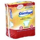 Calças absorventes descartáveis uso adulto Tamanho P - Comfort Gel