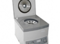 imagem de Centrífuga clínica para rotina laboratorial 12 tubos 15ml 110V- Centribio 80-2B
