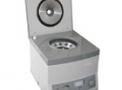 imagem de Centrífuga clínica para rotina laboratorial 12 tubos 15ml 220V - Centribio 80-2B