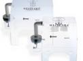 imagem de Oxigenoterapia Oxitenda® modelo 014