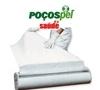 Dispenser para Lençol de Papel Hospitalar 50cm - Poçospel