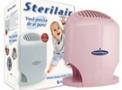 imagem de Esterilizador de Ar STR-4 rosa Bivolt - Sterilair