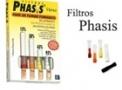 imagem de Filtros Phasis para parar de fumar