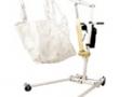 imagem de Guincho Elétrico para transferência do paciente - Seat Mobile