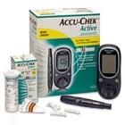Kit Accu-chek active para medição de glicose - Roche