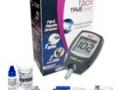 imagem de Kit fácil para medição de glicose TRUEread -  HDI do Brasil