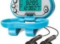 imagem de Pedômetro Digital com Rádio FM e relógio PE326FM - Oregon