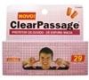 imagem de Protetor de ouvido em espuma macia - ClearPassage