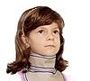 imagem de Protetor de tireóide infantil 0,50mm pb - Konex