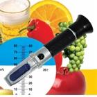 Refratômetro para determinação de soluções aquosas - Mod.103 Biobrix
