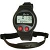 Relógio Monitor Cardíaco com Medidor de Calorias HRM-9801 - G-Pulse