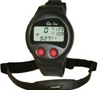 imagem de Relógio Monitor Cardíaco com Medidor de Calorias HRM-9801 - G-Pulse