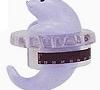 imagem de Termômetro para banho golfinho