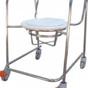 Cadeira Higiênica MI-669A