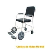 Cadeira de Rodas MI-659