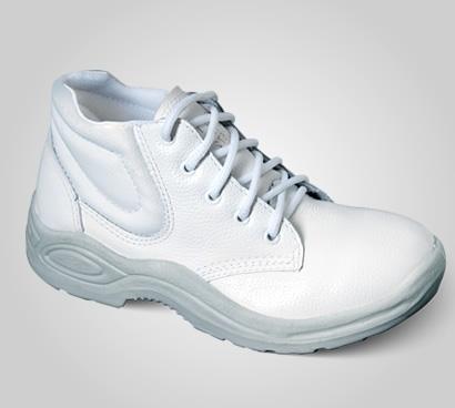 Botas e Sapatos de Segurança