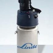 Sistema de oxigênio líquido portátil (...)