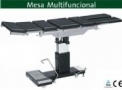 imagem de Mesa Cirúrgica Multifuncional Mastertec 15 - Mecânica Hidráulica