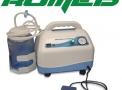 Aspirador cirúrgico evolution 5000 c/fr.3l bivolt
