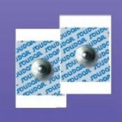 Eletrodo desc. p/ecg pct c/50 unidades adulto / infantil