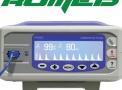 imagem de Oxímetro de Pulso com curva PV 4000 LCD