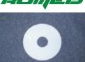 Diafragma para valvula inferior (050) P/Ambú de Silicone