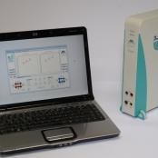 Audiômetro Digital de 2 Canais