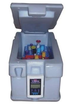 Caixa Térmica Hospitalar 5,5 litros