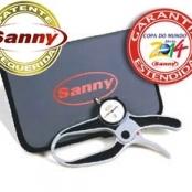 Adipômetro / Plicômetro Cientifico Sanny- Sanny  - Sanny