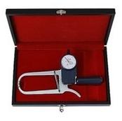 Adipômetro / Plicômetro Premier alta precisão e sensibilidade de no máximo 0,1mm Cescorf- Cescorf  - Cescorf