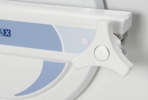 Autoclave Horizontal Analógica 12 litros Câmara Inox- Stermax  - Selecione a Voltagem: 110 v. - Stermax
