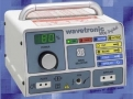 imagem de Bisturi de Alta Freqüência 150 Watts 4mhz c/ 7 pontas ginecologicas Wavetronic 5000 Digital- Loktal  - Loktal