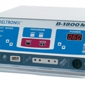 Bisturi de Alta Freqüência e 130 Watts B-1800 MP- Deltronix  - Deltronix