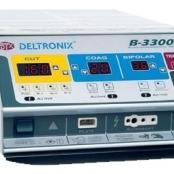 Bisturi de Média Potência, 200 Watts B-3300 SM- Deltronix  - Deltronix