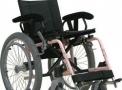 Cadeira de Rodas Manual Clean Teem- Freedom  - Selecione a Cor: Branco - Freedom