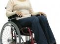 Cadeira de Rodas Manual Life- Freedom  - Selecione a Cor: Branco - Freedom