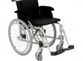 Cadeira de Rodas Manual Lumina LG- Freedom  - Selecione a Cor: Branco - Freedom