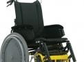 Cadeira de Rodas Manual Stand-up Encosto 40 cm- Freedom  - Selecione a Cor: Branco - Freedom