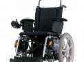 Cadeira de Rodas Motorizada L- Freedom  - Selecione a Cor: Branco - Freedom
