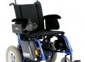 Cadeira de Rodas Motorizada Milenium SX- Freedom  - Selecione a Cor: Branco - Freedom