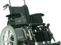 Cadeira de Rodas Motorizada RE- Freedom  - Selecione a Cor: Branco - Freedom