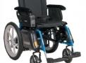 Cadeira de Rodas Motorizada S A- Freedom  - Selecione a Cor: Branco - Freedom