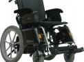 Cadeira de Rodas Motorizada SE- Freedom  - Selecione a Cor: Branco - Freedom
