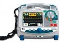 imagem de Cardioversor Bifásico com Bateria Recarregável, Oximetria, Marcapasso Externo e Impressora Cardiomax ( Super Leve Pesa apenas 5.5 Kg )- Instramed  - Instramed
