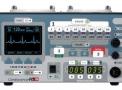 imagem de Cardioversor com Bateria Recarregável e Oximetria HS-03(Monitor, Desfibrilador e Oximetro corpo único)- Instramed  - Instramed