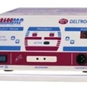 Coagulador Bipolar com 60 W C-2600 MP- Deltronix  - Deltronix