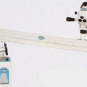 Colposcópio Trinocular Mesa Aumento Fixo de 16 vezes ( 2 Anos de Garantia ) PE 2000-MD- Medpej  - Medpej