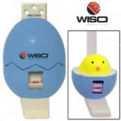 Estadiômetro Compacto Eggshape 02Mts Infantil Wiso- Wiso  - Wiso