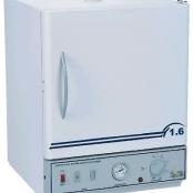 Estufa de Esterilização e Secagem 280 Litros Medidas Internas 50 x 80 x 70cm ( L x A x P ) EL 1.6- Odontobras  - Odontobras