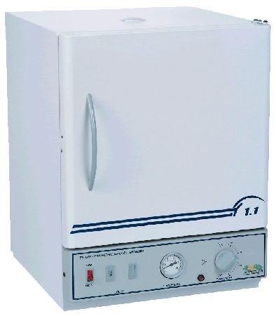 Estufa de esteriliza o e secagem 30 litros medidas - Estufa de calor ...